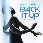 Back It Up by Prince Royce