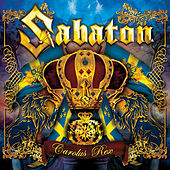 Carolus Rex (Deluxe English & Swedish Version) by Sabaton