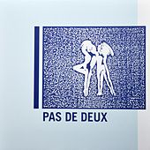 Pas de Deux by Various Artists