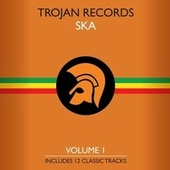 The Best of Trojan Ska, Vol. 1 by Various Artists