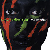The Anthology by A Tribe Called Quest