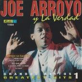 Grandes Exitos by Joe Arroyo