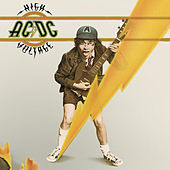 High Voltage by AC/DC