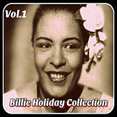Billie Holiday-Collection, Vol. 1 by Billie Holiday