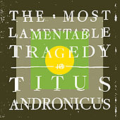 The Most Lamentable Tragedy by Titus Andronicus
