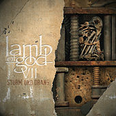 VII: Sturm Und Drang (Deluxe) by Lamb of God