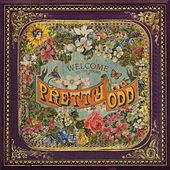 Pretty. Odd. by Panic! at the Disco