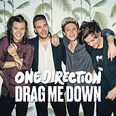 Drag Me Down by One Direction