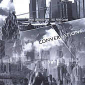 Conversations by Bill Payne