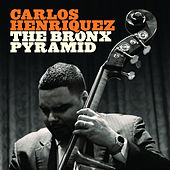 The Bronx Pyramid by Carlos Henriquez
