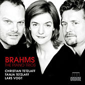 Brahms: The Piano Trios by Christian Tetzlaff
