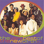 Where Soul Meets Funk: The Very Best Of The New... by New Birth