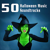 50 Halloween Music Sound Tracks by Craig Austin