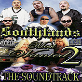 Southlands Most Wanted / Volume 2 : The Soundtrack by Various Artists