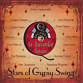 Stars of Gypsy Swing: Le Quecumbar Patrons by Various Artists