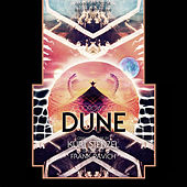 Jodorowsky's Dune (Original Soundtrack) by Kurt Stenzel
