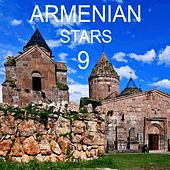 Armenian Stars 9 by Various Artists