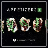 Appetizers (Chillhop Presents) by Various Artists