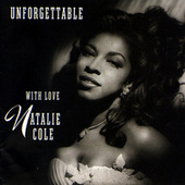 Unforgettable With Love by Natalie Cole