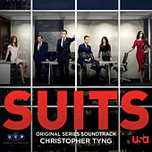 Suits (Original Television Soundtrack) by Various Artists