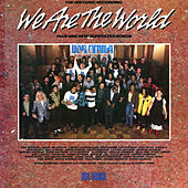 We Are The World by USA for Africa