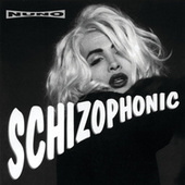 Schizophonic by Nuno Bettencourt