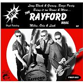 The Rayford Bros EP by The Rayford Bros