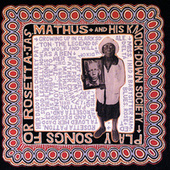 Songs For Rosetta by James Mathus and his Knockdown Society