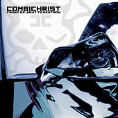 Frost EP: Sent To Destroy by Combichrist