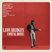Coming Home (Deluxe) by Leon Bridges
