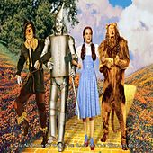 The Wizard Of Oz - The Cast of The Wizard Of Oz by Cast Of The Wizard Of Oz