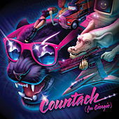 Countach (For Giorgio) by Shooter Jennings