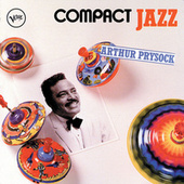 Compact Jazz by Arthur Prysock