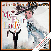 My Fair Lady (soundtrack) by Lerner & Loewe