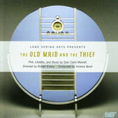 The Old Maid and the Thief by Various Artists