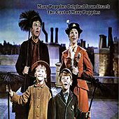 Mary Poppins Original Soundtrack - The Cast of Mary Poppins by The Cast of ''Mary Poppins''