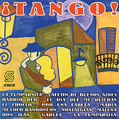 Tango! Uruguay by Various Artists