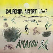 California Airport Love by Amason