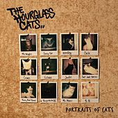 Portraits of Cats by The Hourglass Cats