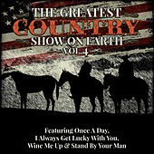 The Greatest Country Show on Earth Vol.4 by Various Artists