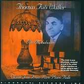 Classic Jazz From Rare Piano Rolls by Fats Waller