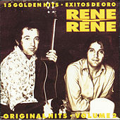 Epoca De Oro (Vol. 2) by Rene Y Rene