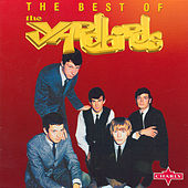 The Best of the Yardbirds by The Yardbirds