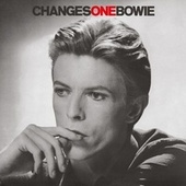 Changesonebowie by David Bowie
