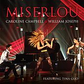 Miserlou (feat. Tina Guo) by Caroline Campbell