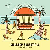 Chillhop Essentials Summer 2016 by Various Artists