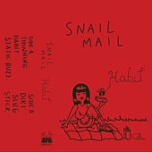 Habit - EP by Snail Mail