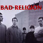 Stranger Than Fiction by Bad Religion