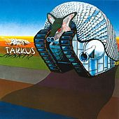 Tarkus (Deluxe Version) by Emerson, Lake & Palmer