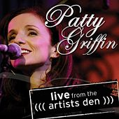 Patty Griffin: Live from the Artists Den by Patty Griffin